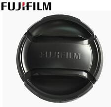 Original Fujifilm FUJI 39mm FLCP-39 Front Lens Cap FUJINON XF27mm F2.8 XF60mm