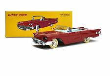 Ford Thunderbird Cabriolet 1:43 von Dinky Toys 555