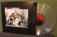 """Zombi """"The Anthology"""" LP OOP Maserati Goblin Isis Grails Clear /100"""
