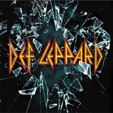 DEF LEPPARD SELF TITLED CD NEW