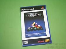 International Cue Club Sony PlayStation 2 PS2 Game - Midas Interactive