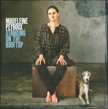MADELEINE PEYROUX Standing On The Rooftop CD BRAND NEW
