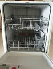 Kenmore Dishwasher, White