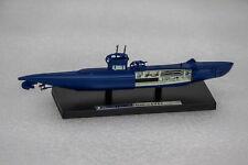 ATLAS SAMMLUNG 10 SUBMARINE U-BOOT HMS 1:350 MAßSTAB WAR WW2 SCHIFFE