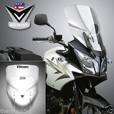 Suzuki VStrom DL 650 & 1000 - National Cycle VStream Touring Windshield