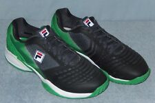 finest selection 1919c 734b9 Fila Mens Axilus Energized Limited Edition Pro 1 Tennis Shoes Size 12 EUR 46