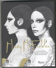 2012 MARY MCFADDEN Fashion Design, Fashion Photography, Ethnographic Influences