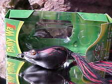 River2Sea NEW 2015 Design BULLY WA 65II/01 Frog in COOT to Fish/Collect for BASS