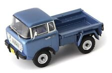 AUTOCULT ATC 08009, WILLYS FC-150 PICK-UP, BLUE-WHITE, 1:43 SCALE