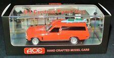 ACE Model Cars HJ Custom Panel Van ACE-PV3 1/43 DDA Collectors Australia limited