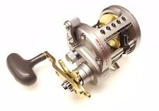 Daiwa Saltist Levelwind 6.4:1 Right Hand Conventional Fishing Reel - STTLW40HA