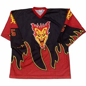 ICP Jeckel Brothers Jonco Jersey 🔥 2XL *PERFECT CONDITION* Twiztid🔥 🔥 🔥