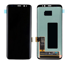 For Samsung Galaxy S8 G950F G950FD G950U W P T LCD Display Touch Screen Assembly