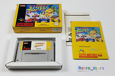 Super Nintendo SNES - Street Racer - PAL - EUR