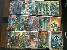 Image Comic Book Lot - 70 Comic Lot ~80's & 90s and High Grade NM to MINT