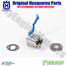 Genuine OEM Husqvarna 545081811 (590460102) Carburetor Fits 125B 125BVX 125BX
