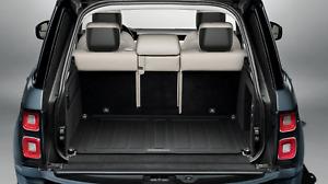 Land Rover Range Rover Accessory Genuine Loadspace Rubber Mat Liner VPLGS0260