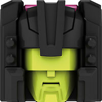 TRANSFORMERS Generations Titans Return Masters Fangry ACTION FIGURE NEW