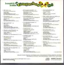 rare 80s 70s CD slip BAILABLE mi cucu SONORA DINAMITA Welfo MANDUCO la suavecita