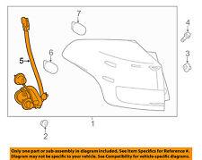 TOYOTA OEM 13-16 RAV4 Taillight Tail Light-Rear-Socket & Wire 8155542160