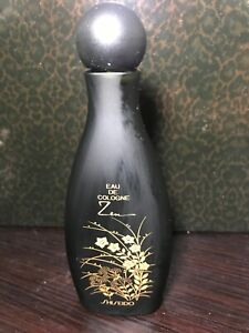 Shieseido Zen Eau De Cologne 2.7oz/80ml Unboxed Full