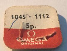 OMEGA CAL 1045-1112 / Lemania 5100  Yoke Spring Speedmaster for 1pc