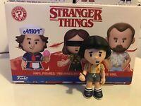 Mystery Minis TV: Stranger Things - Mike Wheeler 1/12 Season 3 Funko
