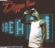 DIZZEE RASCAL - Dream (UK 2 Track CD Single Part 1)