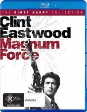 Magnum Force (Blu-ray, 2008)