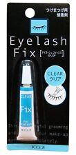 KOJI Eyelash Fix Glue Adhesive (Clear)