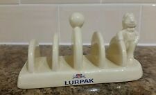 NEW Lurpak Collectable Rare Toast Rack