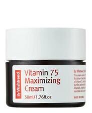 2x by Wishtrend Vitamin 75 Maximizing Cream Facial Care Skin Nutritive Healthy