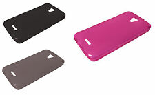 Soft Tpu Cover Phone Case For Alcatel onetouch Pop Astro 5042T Pixi Charm A450T