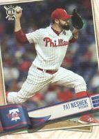 2019 Topps Big League Baseball #243 Pat Neshek