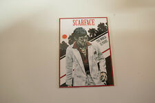 SCARFACE - Glossy Bluray Steelbook Magnet Cover NOT LENTICULAR