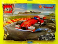 LEGO ferrari shell 40190 f1 38 polybag NEUF emballage d'origine