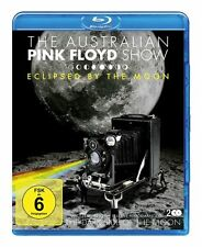 THE AUSTRALIAN PINK FLOYD SHOW : ECLIPSED BY THE MOON  Blu Ray - Sealed Region B