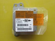 NISSAN MICRA K11 (1997-2002) AIR BAG ECU CONTROL UNIT (m) 28556AP002