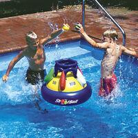 Swimline Shootball Floating Pool Game