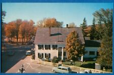 White Cupboard Inn And The Green, Woodstock, Vermont