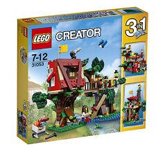 LEGO CREATOR 3 in 1 ALBERO avventura casa (31053)