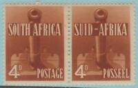 South Africa 87 Mint Hinged OG * - No Faults Very Fine!!!