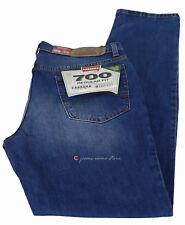 Carrera Jeans Uomo Denim Regular Fit tessuto Taglia 48