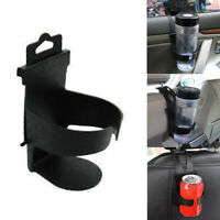 Universal Vehicle Car Truck Door Mount Drink Bottle Cup Holder Stand Accessories