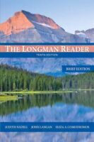 The Longman Reader: Brief Edition (10th Edition) by Nadell