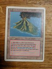 MTG Volcanic Island - Revised (3rd Edition) - Dual Land SP/LP