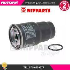 J1332057 Filtro carburante (NIPPARTS)