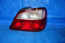 JDM Subaru Impreza WRX STi RS Right Passenger Tail Light Lamp 2002-2003 Sedan