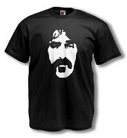 FRANK ZAPPA T-SHIRT - Frank Zappa and the Mothers of Invention - Mens T-shirts