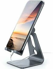 Cell Phone Stand Cradle,Dock,Holder Compatible with iPhone Xs XR 8 X 7 6 6s Pl..
